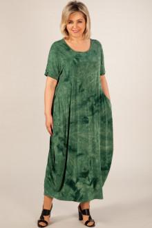 "Платье ""Лори-2"" Милада (Зеленый)"